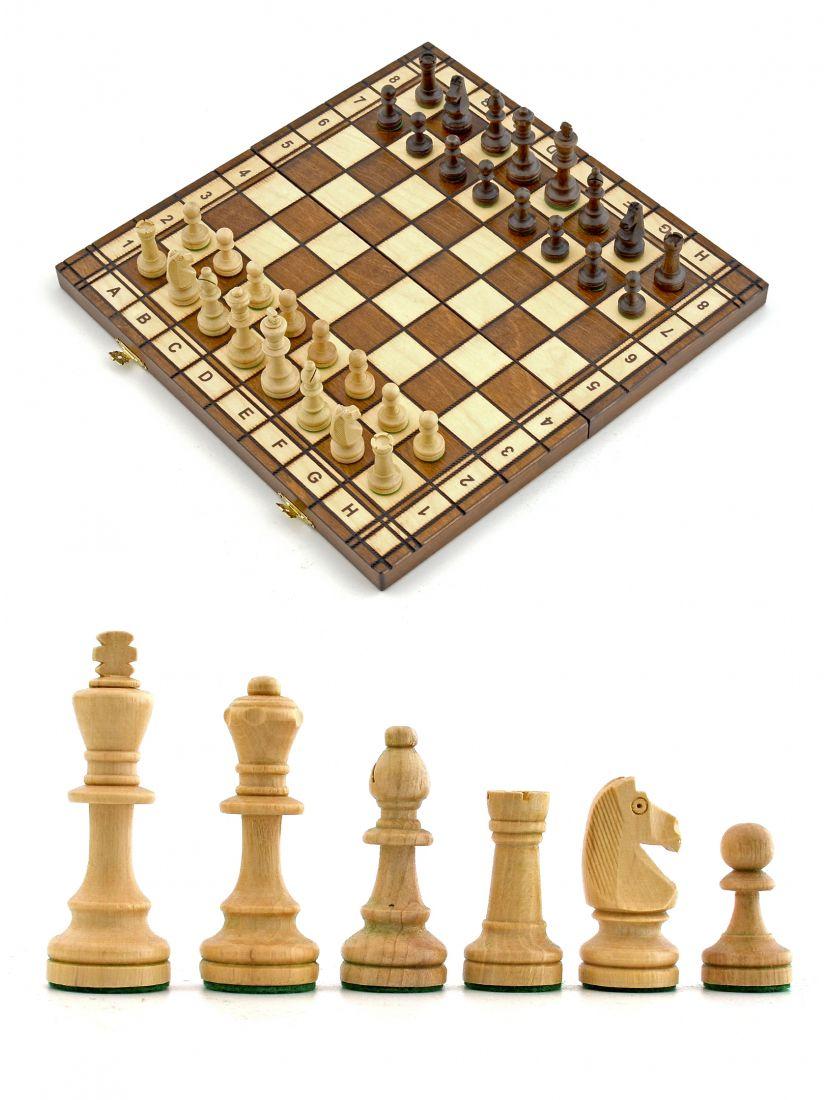 Шахматы «Турнирные»
