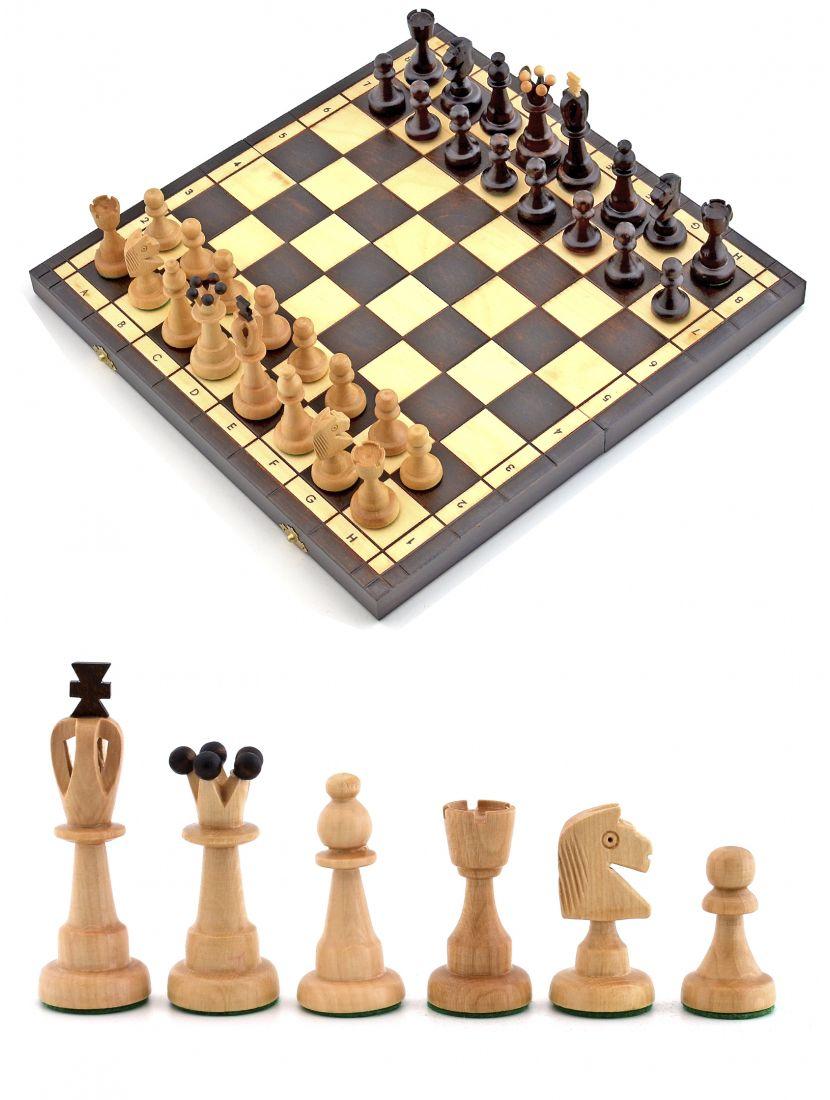 Шахматы «Элегантные»
