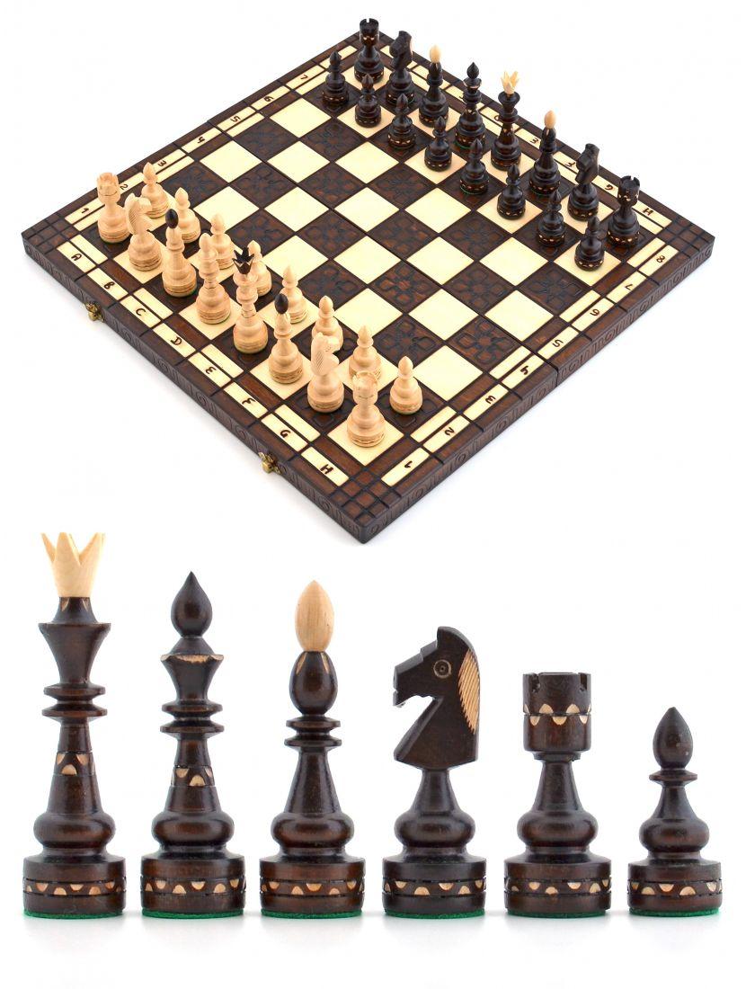 Шахматы «Индия» большие