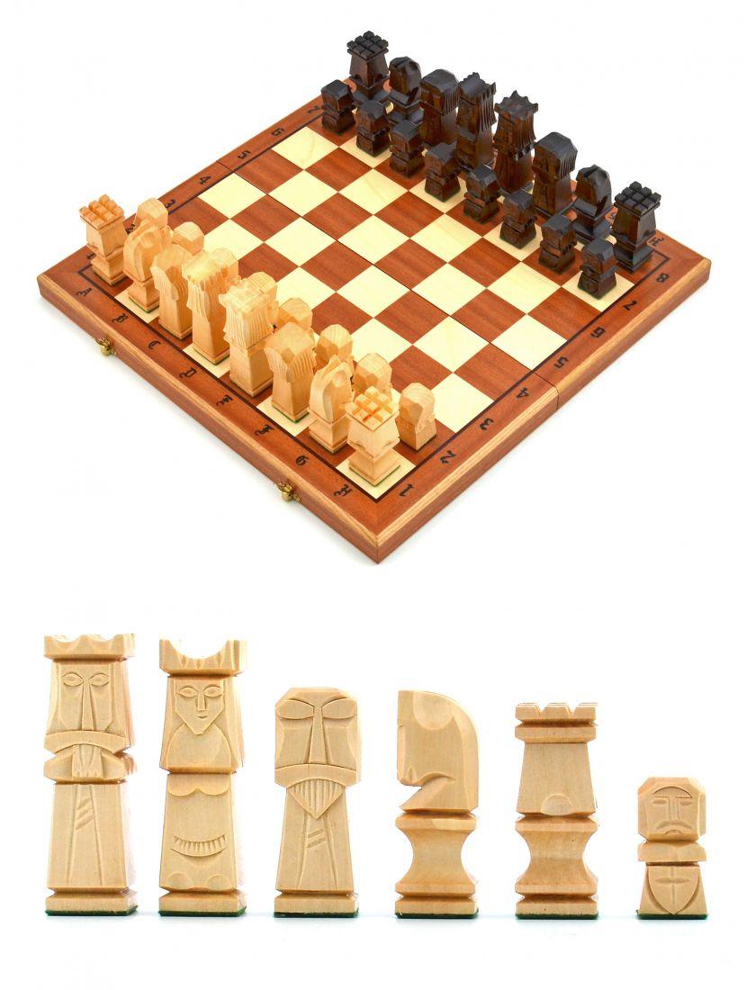 Шахматы «ORAWA»