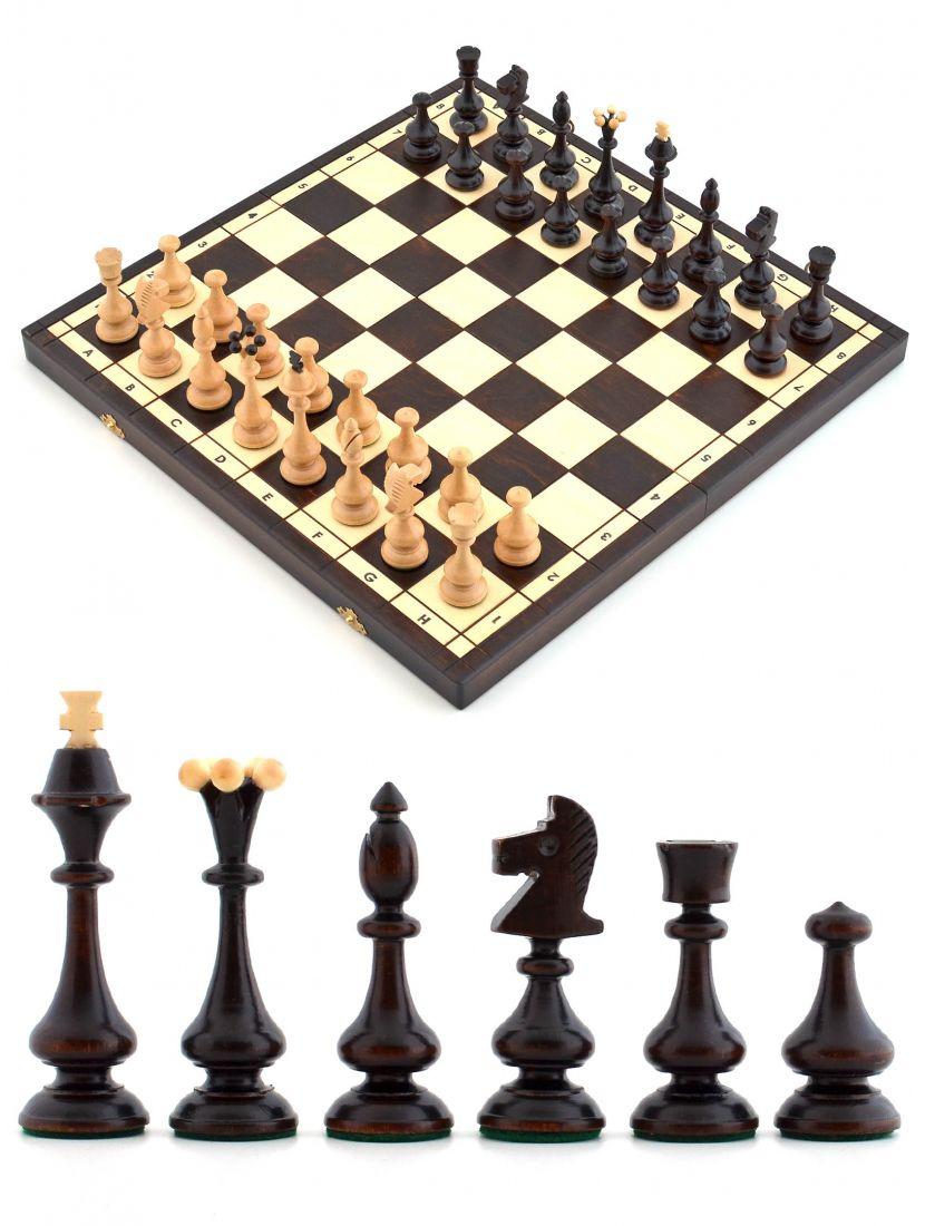 Шахматы «Бескиды»