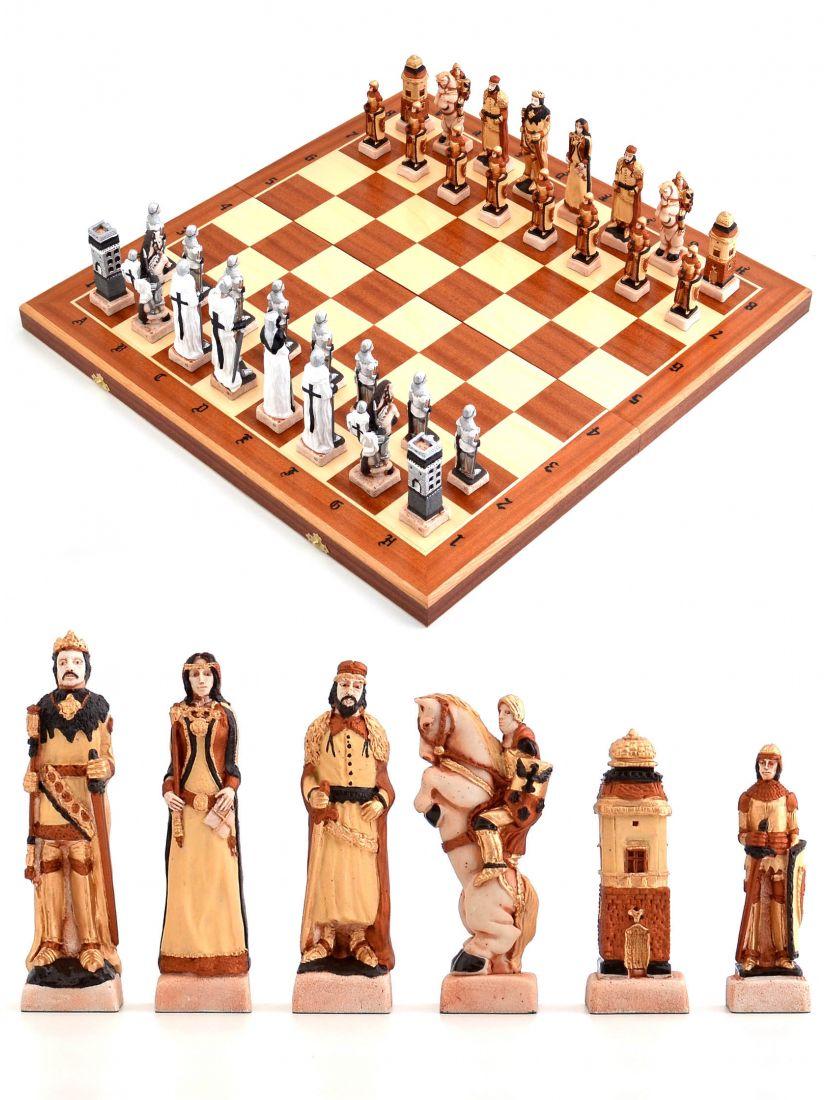 Шахматы «Грюнвальд»
