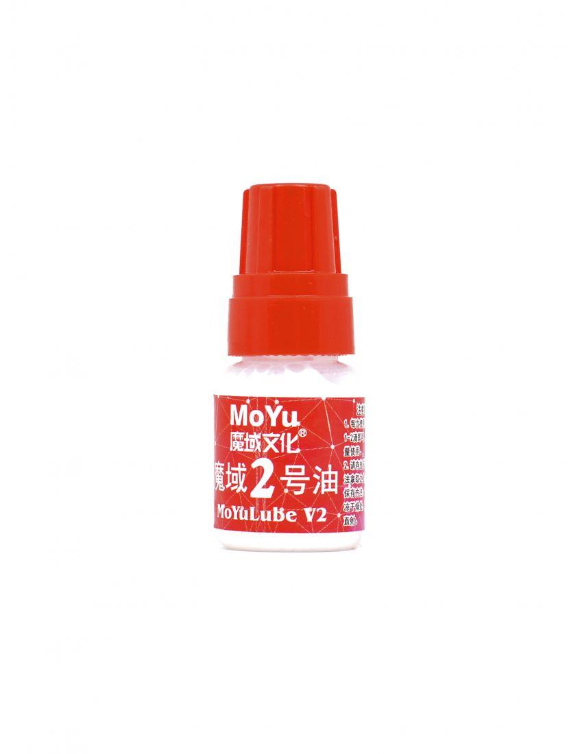 Смазка «Moyu Lube V2» 5 мл