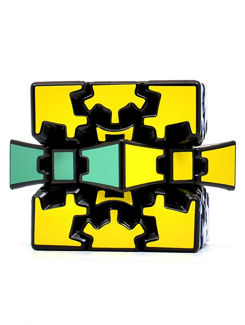 Головоломка «Gear cube V2» LanLan