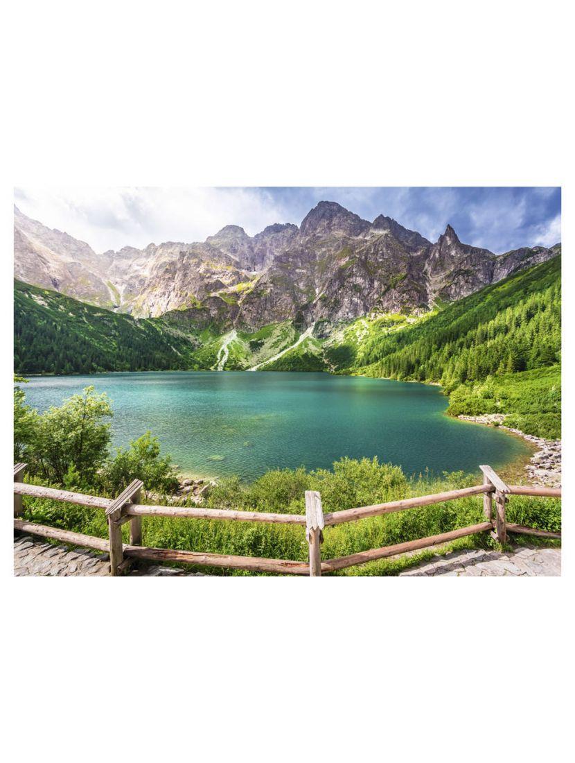 Пазл «Горный пейзаж» 1000 элементов