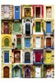 Пазл «Двери» 1000 элементов