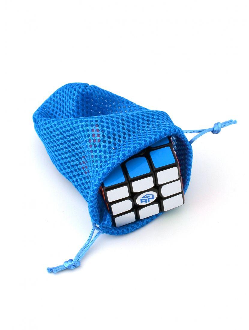 Чехол для кубика синий