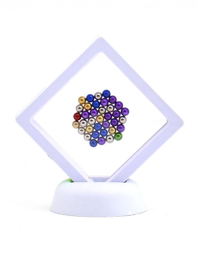 Неокуб «Разноцветный шестиугольник»