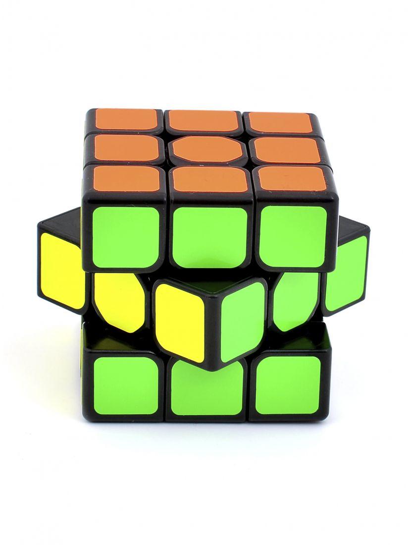 Кубик «Sail W» 3x3x3 чёрный