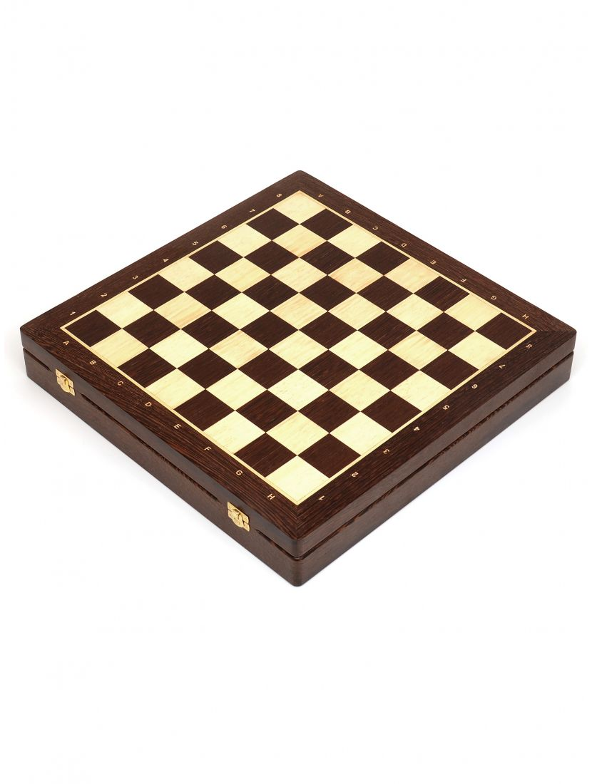 Шахматный ларец «Классический» венге 45см