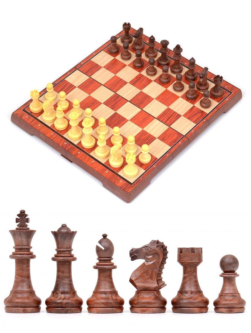 Шахматы «Classical» магнитные мини