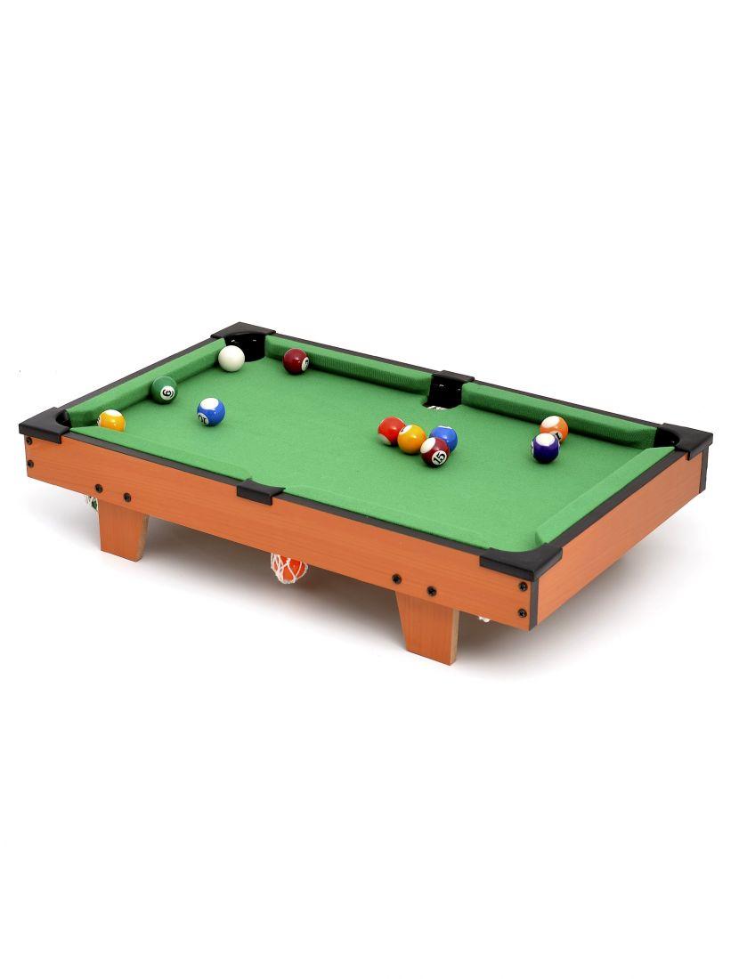 Мини бильярд «Mini Billiard Snooker 51»