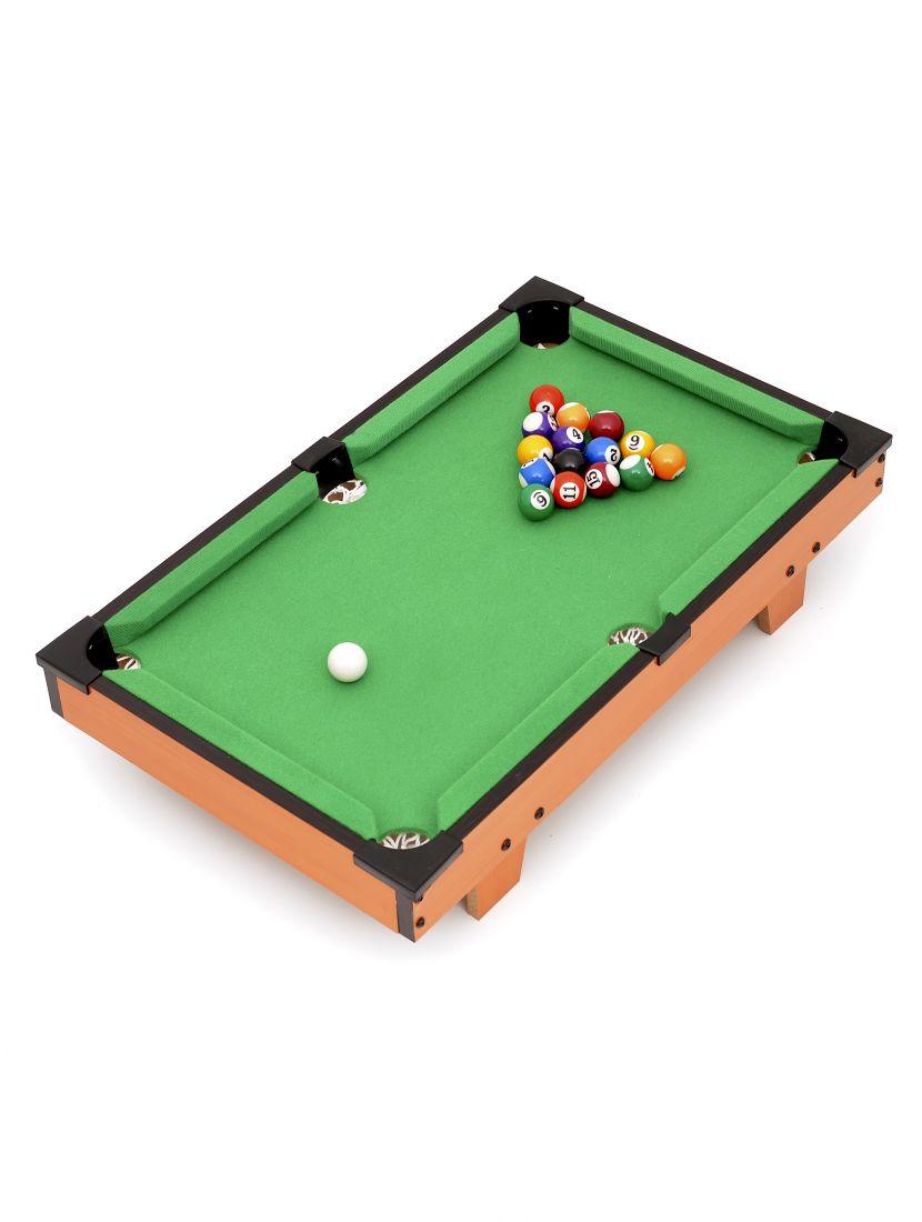 Мини бильярд «Mini Billiard Snooker 70»