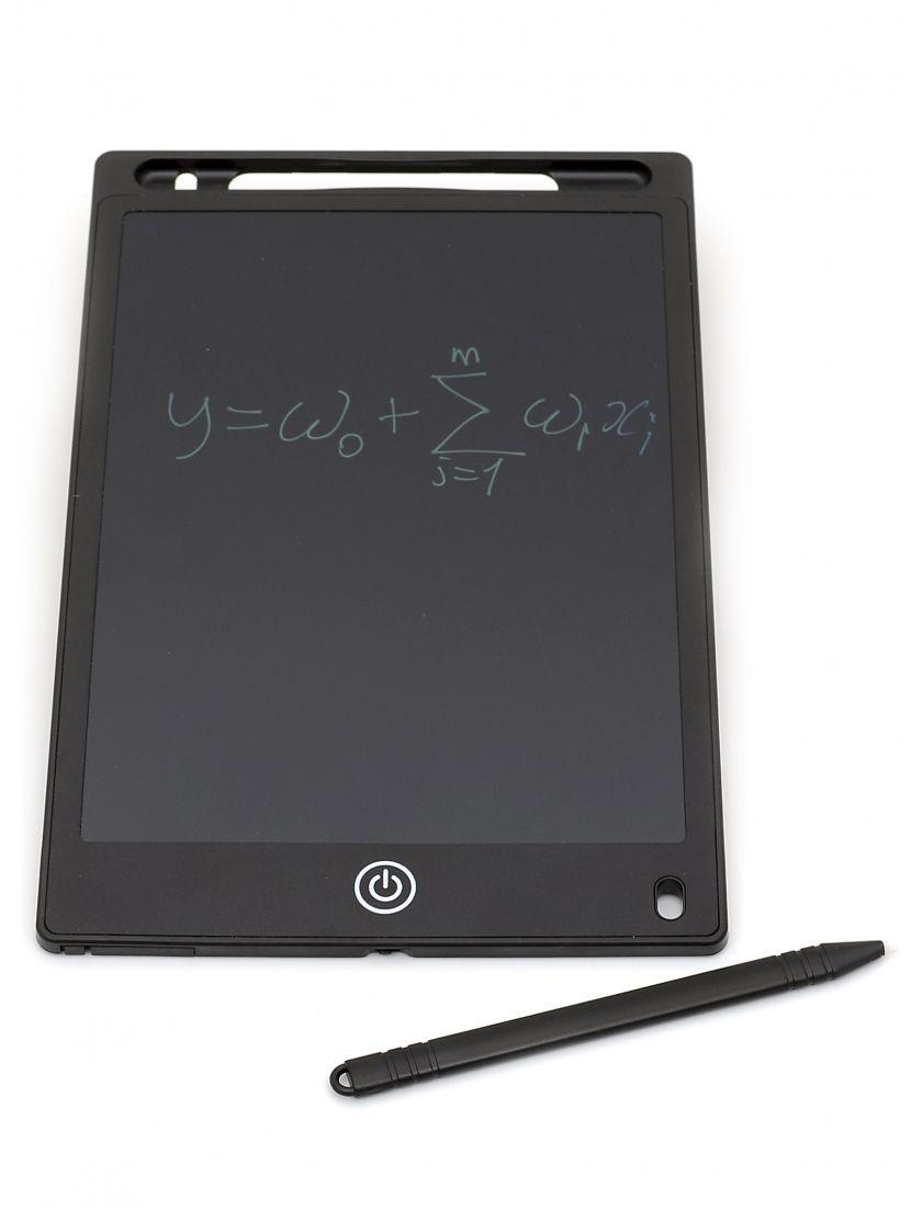 Планшет для рисования «LCD Writing Tablet» чёрный