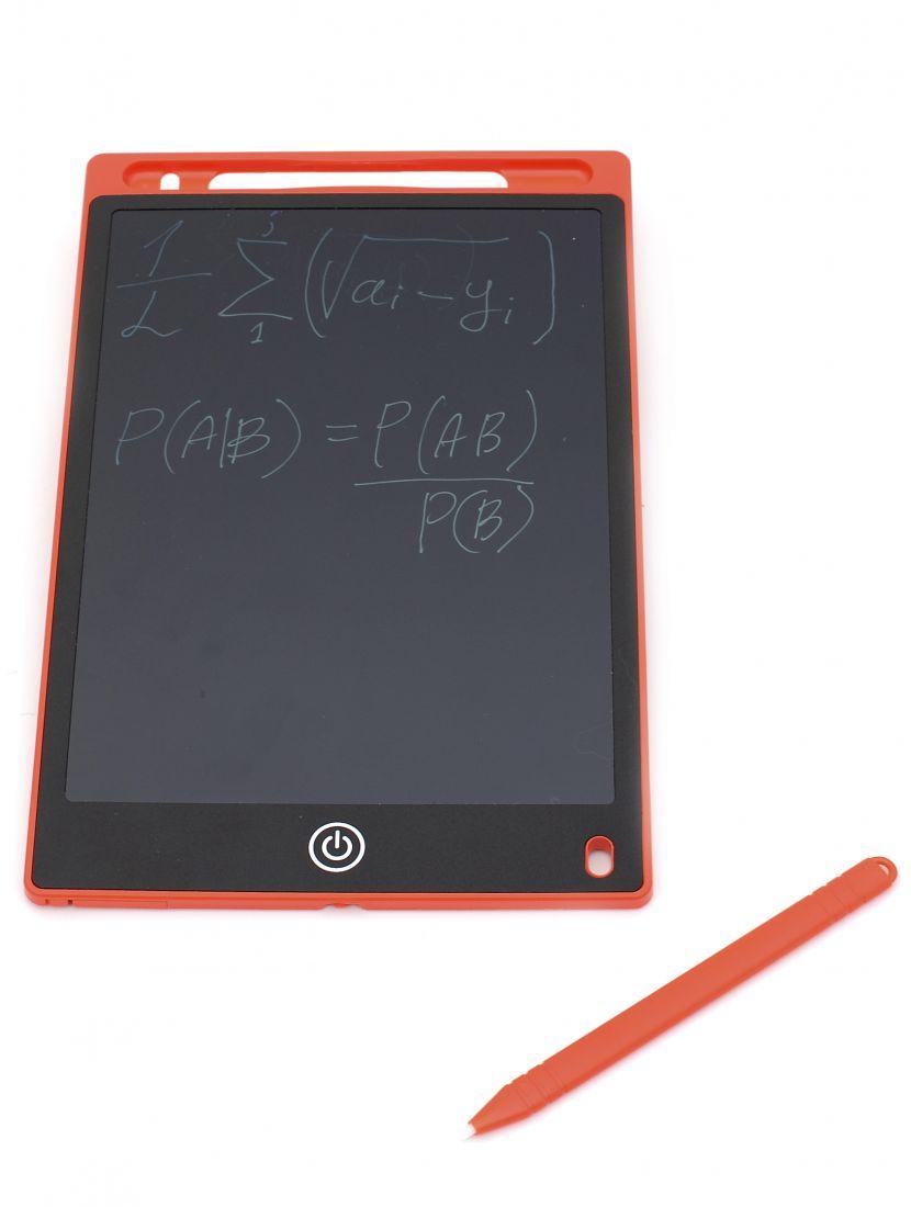 Планшет для рисования «LCD Writing Tablet» красный