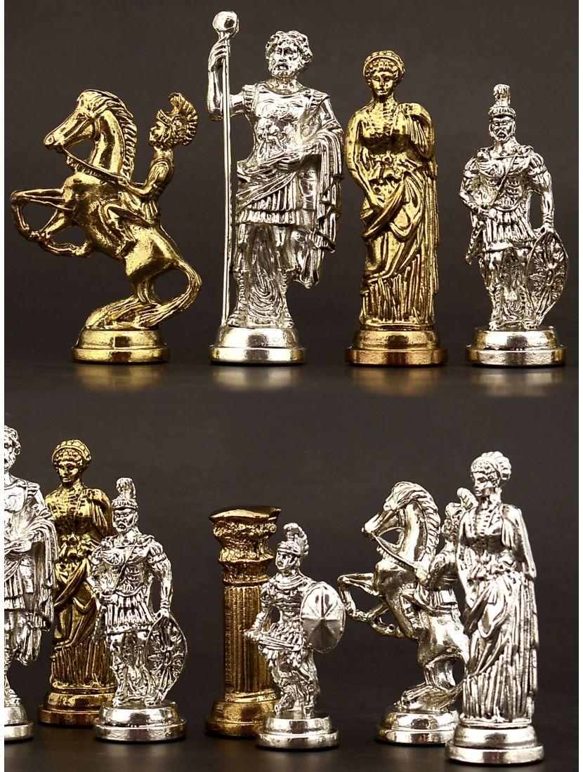 Фигуры «Римская империя» металл большие