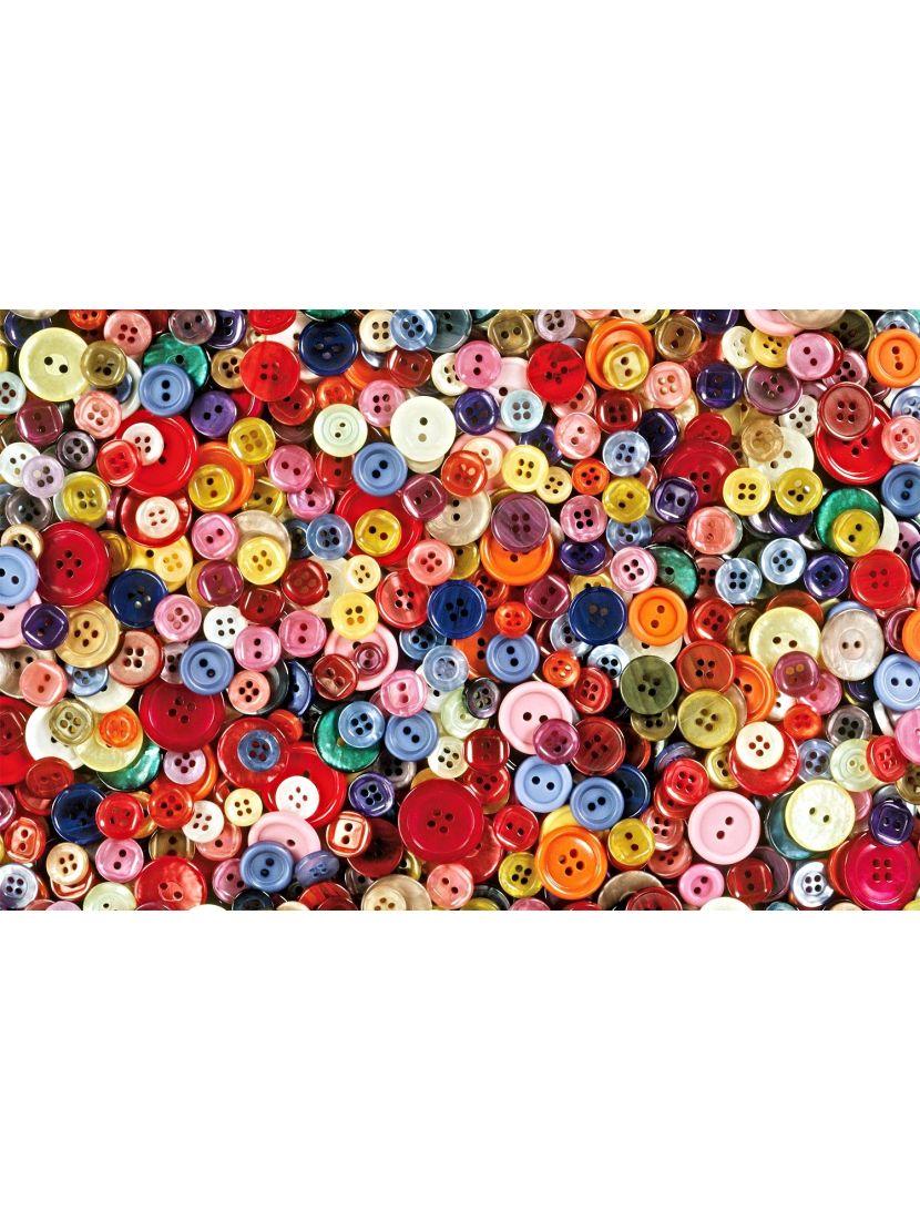 Пазл «Пуговицы» 1000 элементов