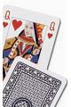 Карты игральные «Бридж 595 синие» Piatnik