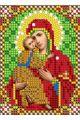 Алмазная мозаика «Божией матери Феодоровская» икона