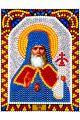 """Алмазная мозаика """"Святой Лука"""" икона"""