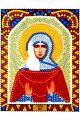 Алмазная мозаика «Святой Кира» икона