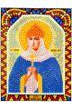 Алмазная мозаика «Святая Княгиня Ольга» икона