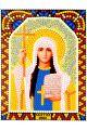 Алмазная мозаика «Святая Нина» икона