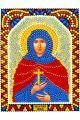 Алмазная мозаика «Святая Зоя» икона