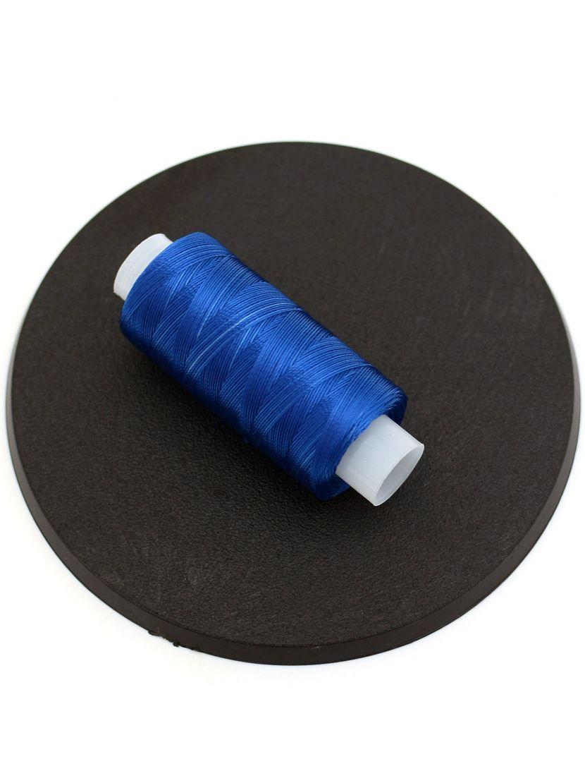Нить для бисера «Grass» синяя особо прочные