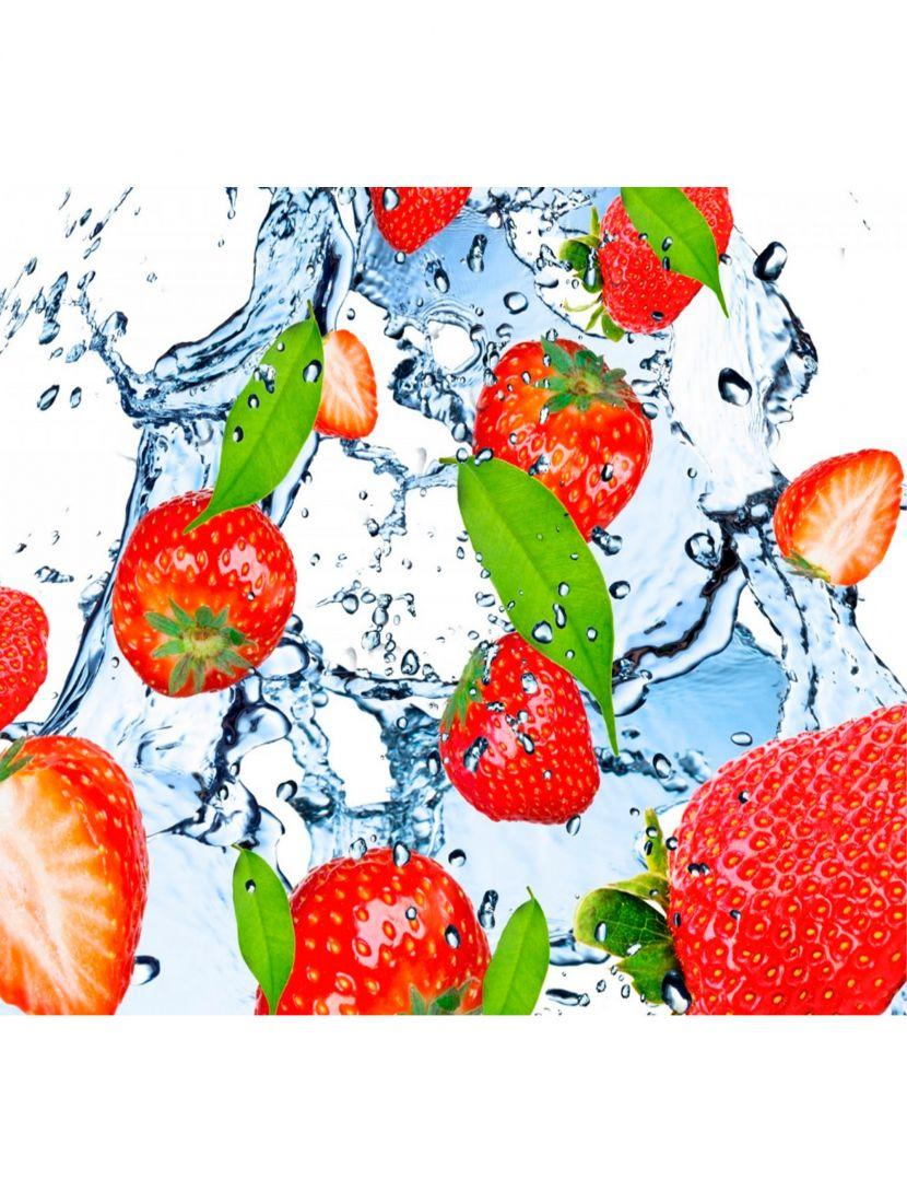 Алмазная мозаика «Сочные фрукты»