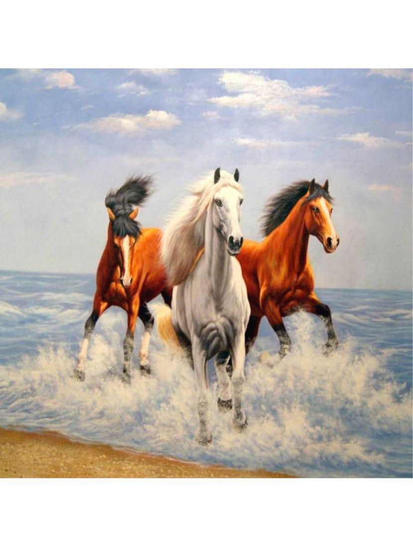 Картина по номерам «Свежий ветер»