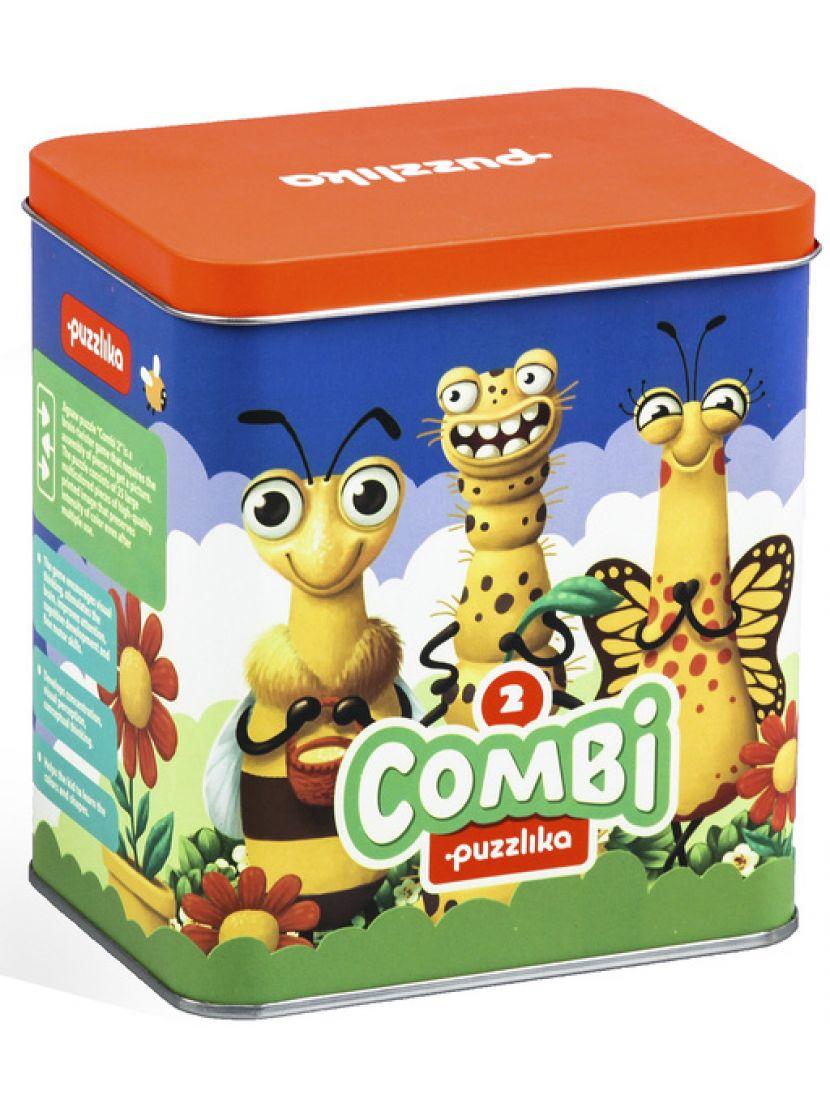 Пазл «Комби 2» 25 элементов