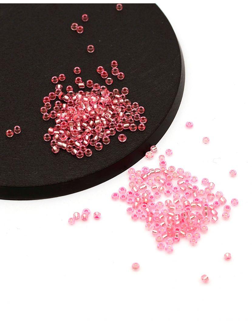 Бисер «Glass bead-55» размер 12, фасовка 50 гр