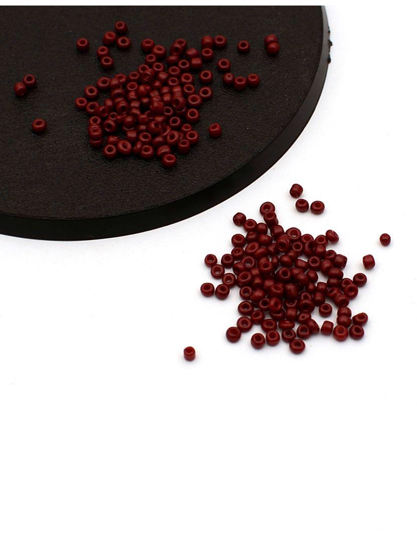 Бисер «Glass bead-56» размер 12, фасовка 50 гр
