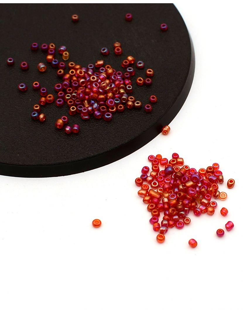 Бисер «Glass bead-57» размер 12, фасовка 50 гр