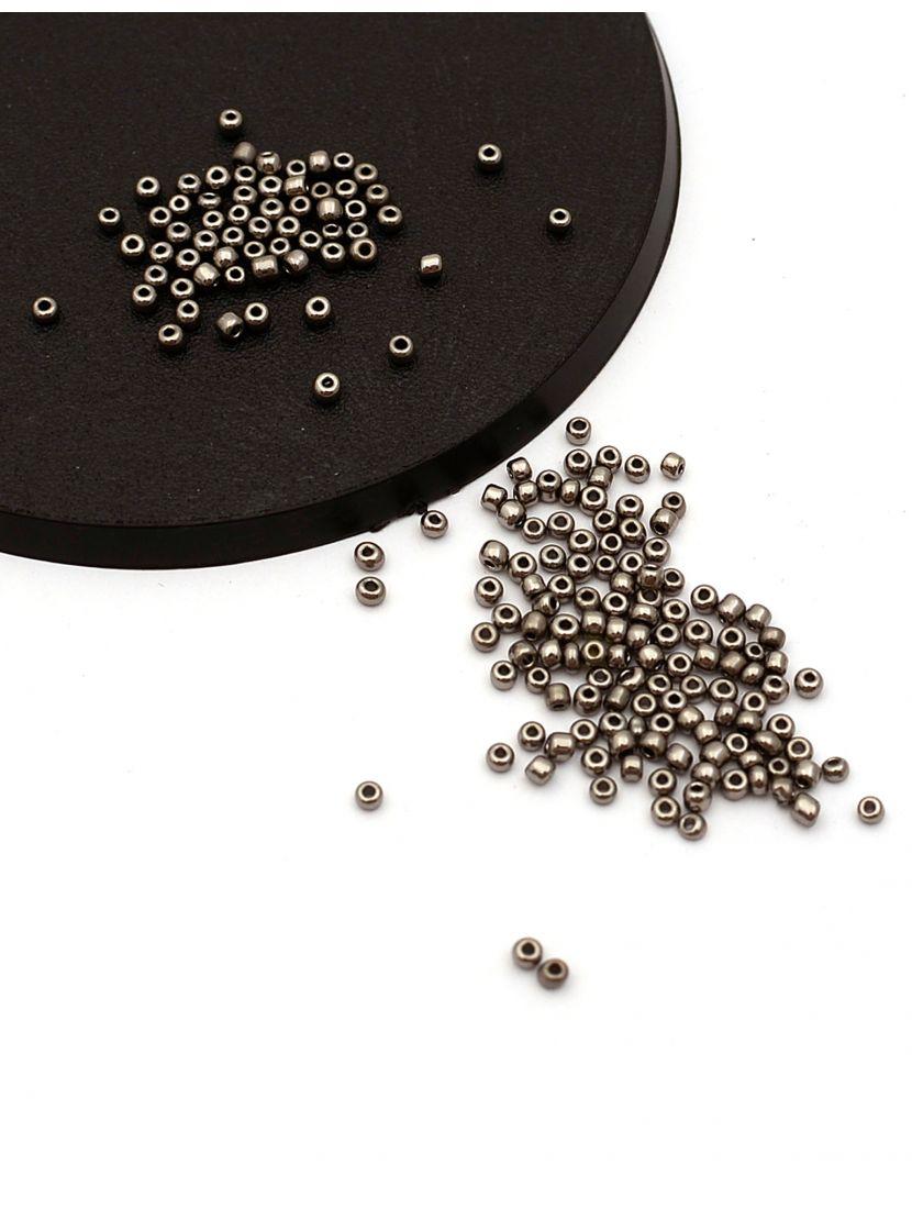 Бисер «Glass bead-59» размер 12, фасовка 50 гр