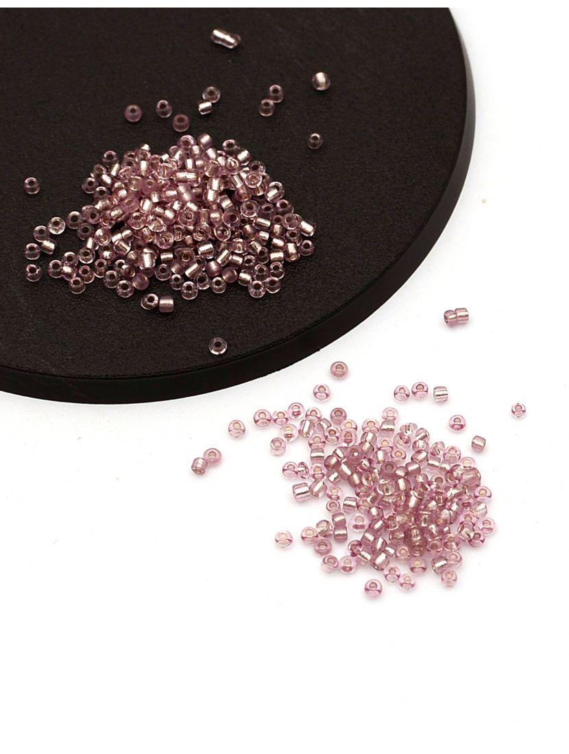 Бисер «Glass bead-72» размер 12, фасовка 50 гр