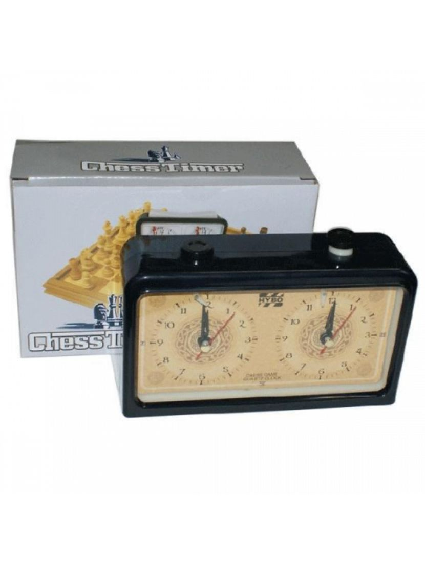 Шахматные часы, модель PQ9904A
