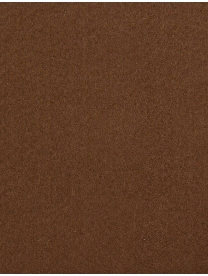 Фетр мягкий «Коричневый - 1615» 1 мм, 30*20 см