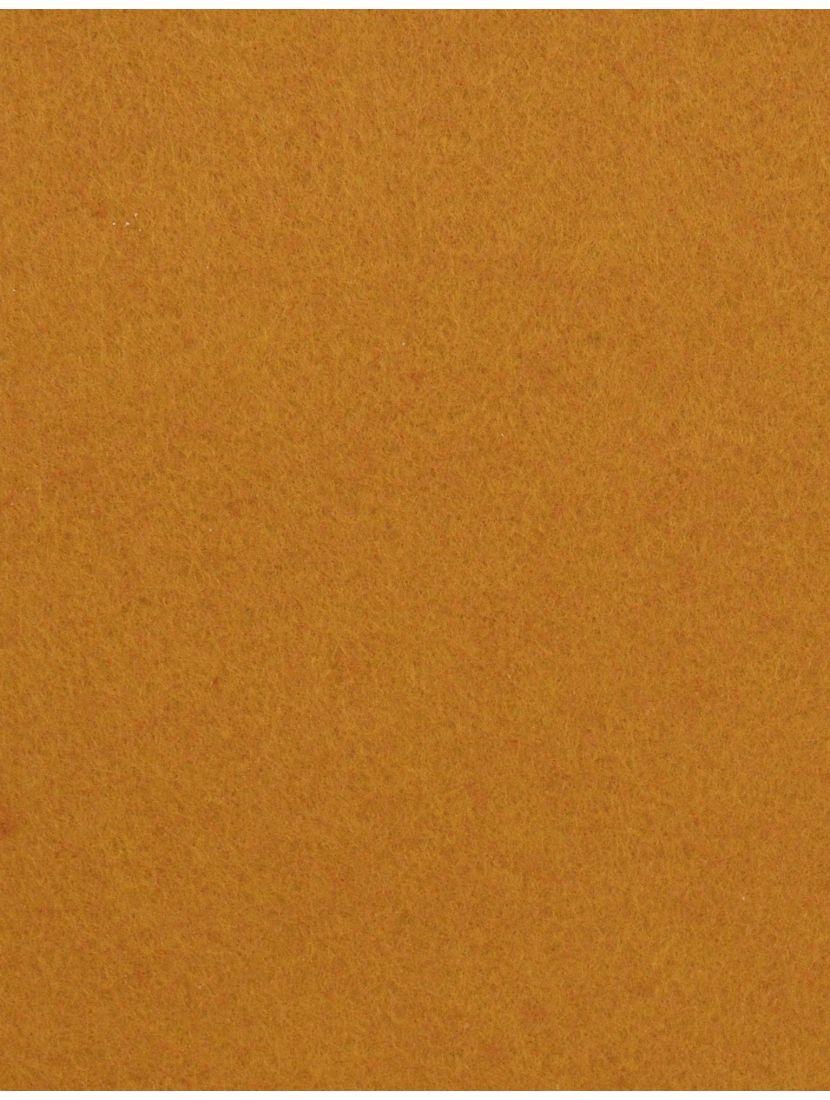 Фетр жёсткий «Рыжий-1122» 1 мм, 30*20 см