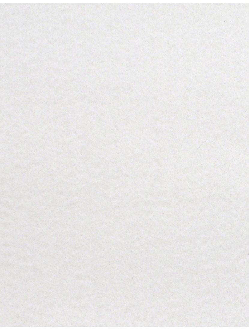 Фетр мягкий «Белый - 1607» 1 мм, 30*20 см