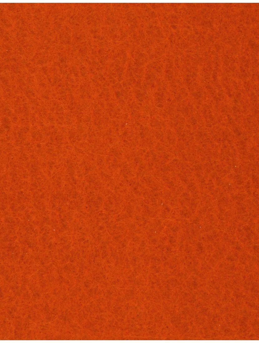 Фетр жесткий «Оранжевый-1239» 1 мм, 30*20 см