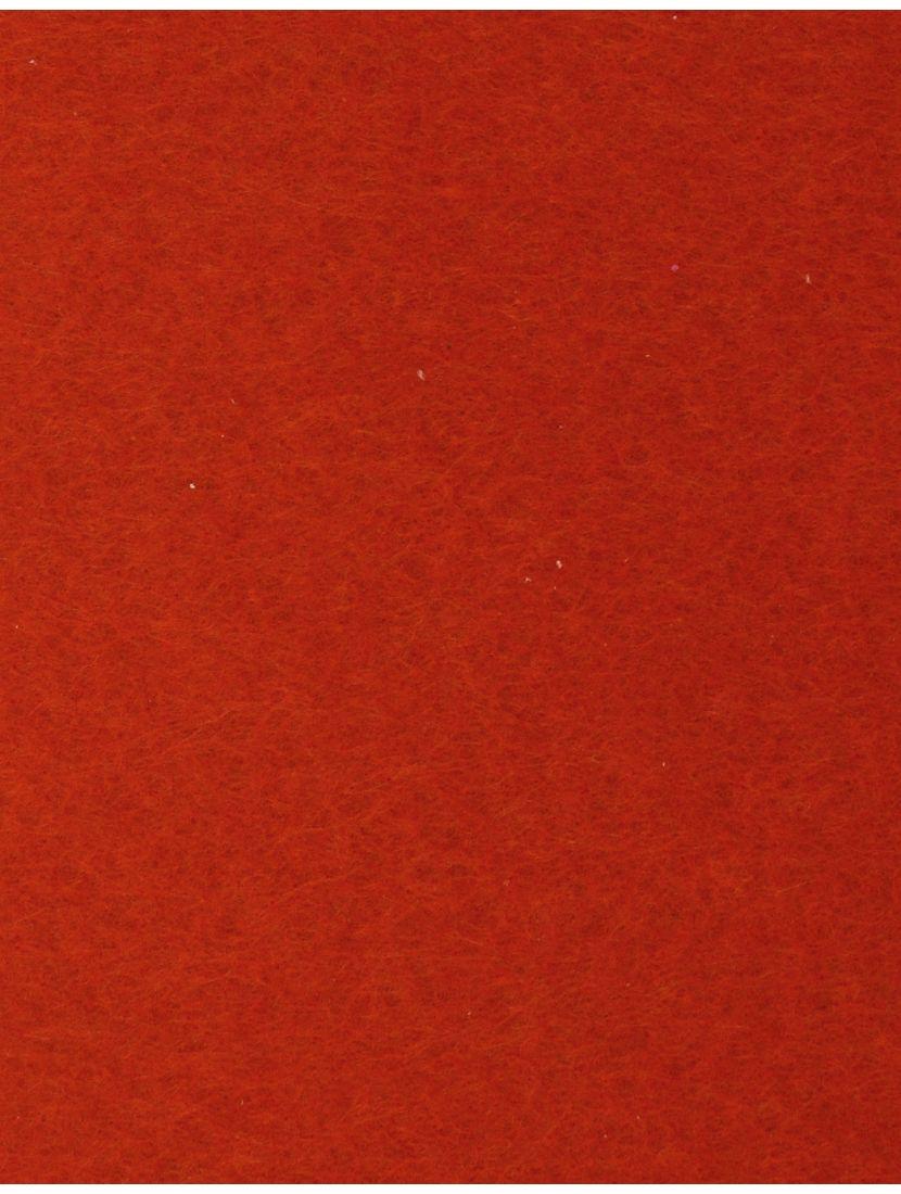Фетр жесткий «Красный - 1127» 1 мм, 30*20 см
