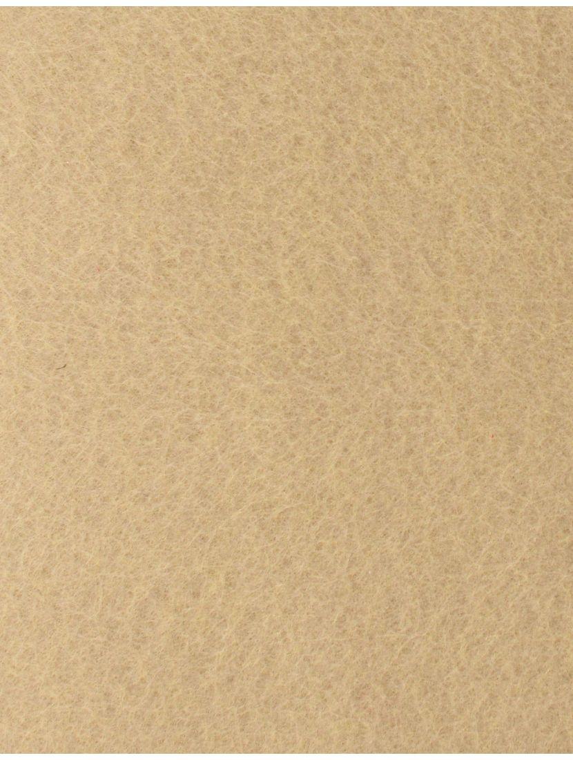 Фетр жесткий «Бежевый - 1186» 1 мм, 30*20 см