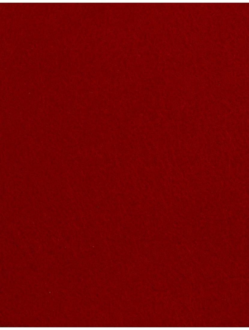 Фетр жесткий «Бордовый - 1208» 1 мм, 30*20 см
