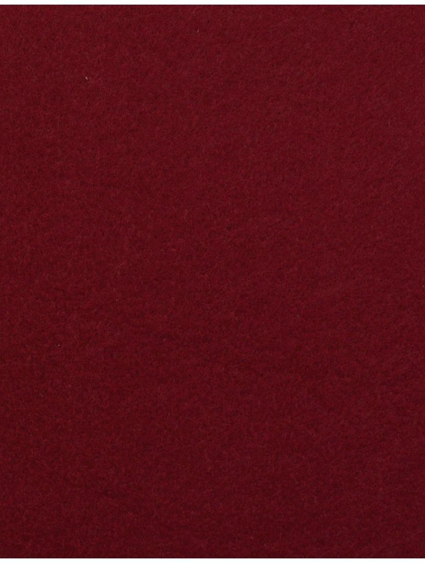 Фетр жёсткий «Вишнёвый - 1210» 1 мм, 30*20 см