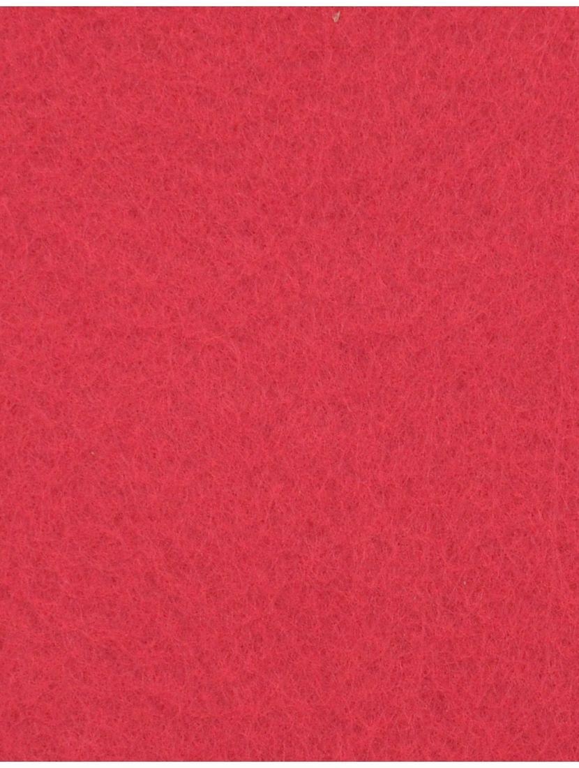 Фетр жесткий «Малиновый - 1118» 1 мм, 30*20 см