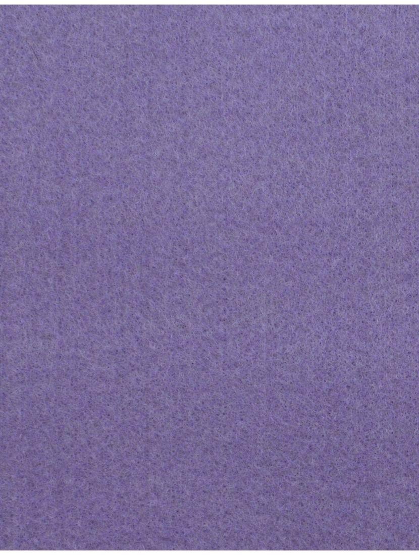 Фетр мягкий «Лиловый - 1634» 1 мм, 30*20 см