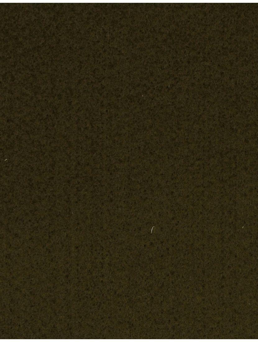 Фетр мягкий «Зелёный - 1608» 1 мм, 30*20 см