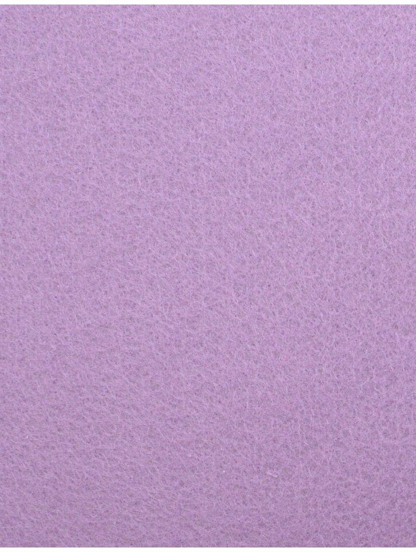 Фетр жёсткий «Сиреневый - 1105» 1 мм, 30*20 см